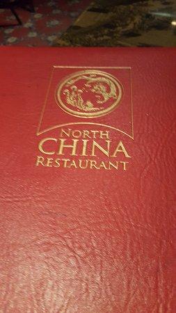 North China Restaurant In Santa Maria