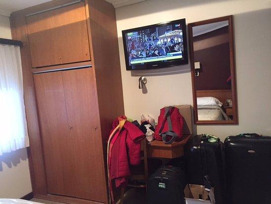 Hotel Milan : Apto. 202