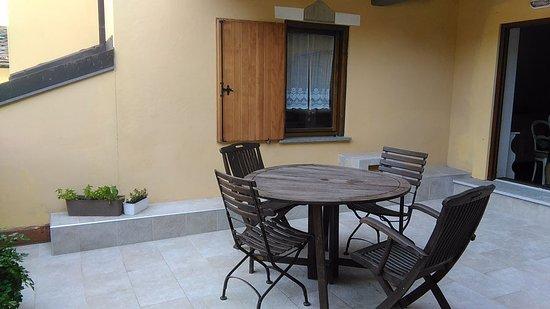 Ayas, Italia: appartamento n.2