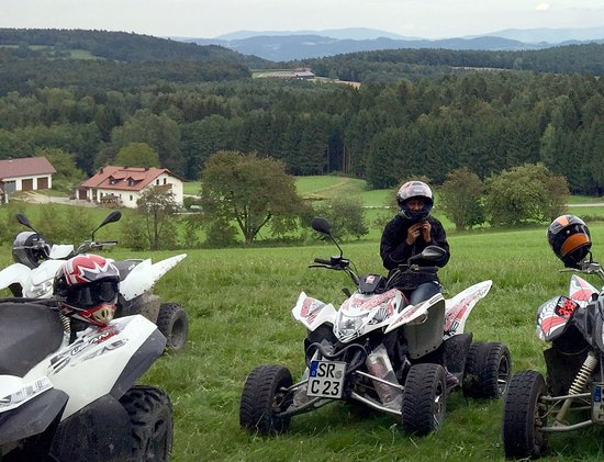 Quad Center Straubing