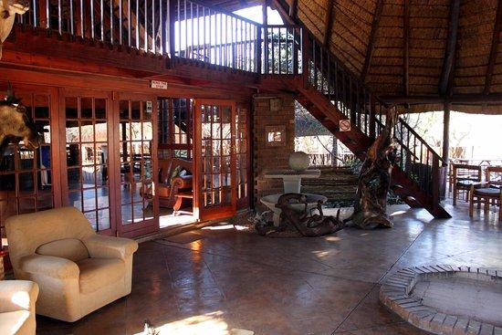 Marlothii Lodge