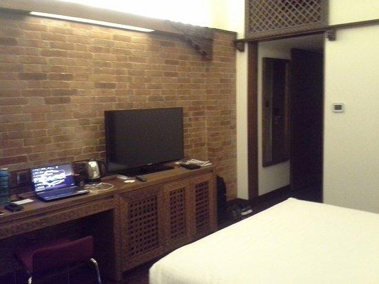 Zdjęcie Hotel Yak & Yeti