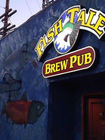 Fish Tale Brew Pub