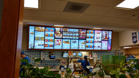Fast Food Places In Twin Falls Idaho