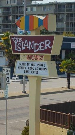 The Islander Motel Photo