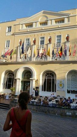 Grand Hotel Quisisana 사진