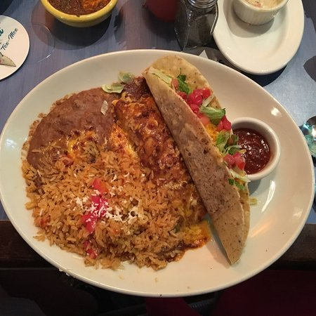 Excellent Mexican Restaurant