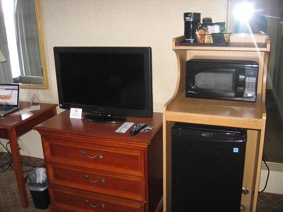 Cumberland, MD: TV, etc.