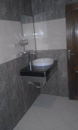 Nyinda Respective Hotel