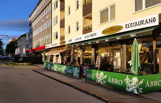 Ludvika, Sverige: Storgatan 31
