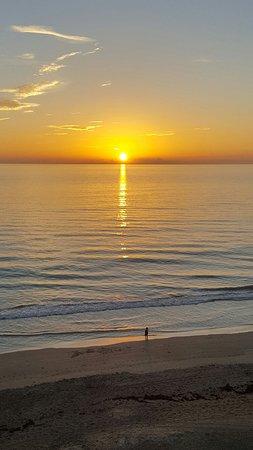 Vistana Beach Club: 20160904_070640_large.jpg