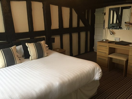 Newcastle-on-Clun, UK: Lovely room 2