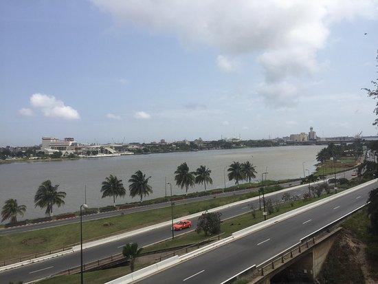 Valokuva: Grand Hotel d'Abidjan