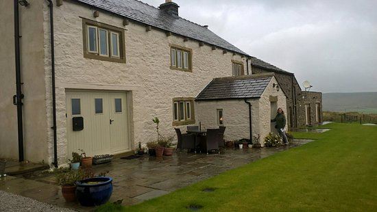 Slaidburn, UK: Most beautiful place to stay and unwind