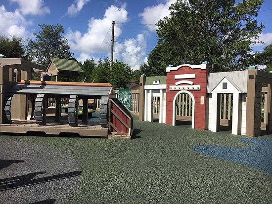 Freedom Playground