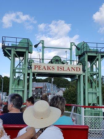 Peaks Island照片
