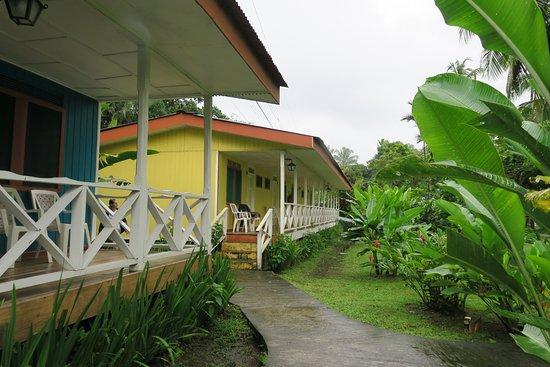 La Baula Lodge Photo
