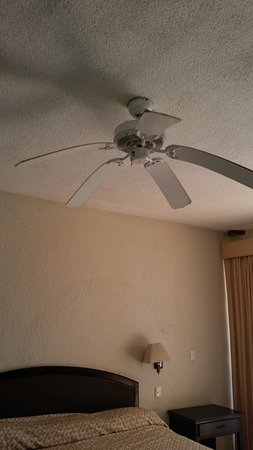 Droopy ceiling fan didnt work picture of hotel posada del mar hotel posada del mar droopy ceiling fan didnt work publicscrutiny Choice Image