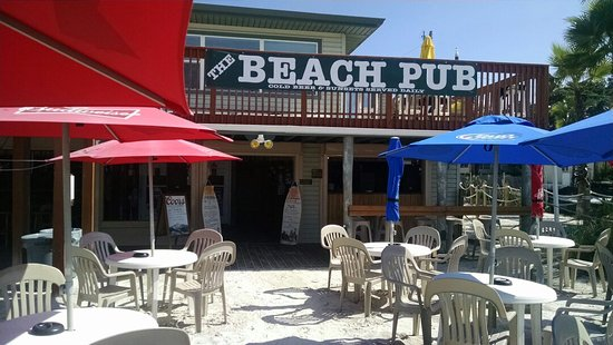 ‪The Beach Pub‬