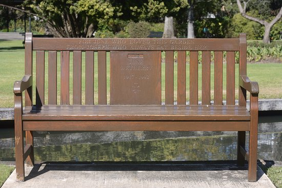 Tremendous The Famous Bench And The Sweetest Ending Too From The Movie Caraccident5 Cool Chair Designs And Ideas Caraccident5Info