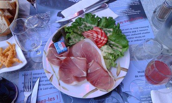 restaurant hotel la pergola dans lamotte beuvron restoranking fr