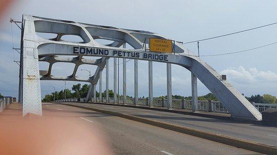 Selma, Αλαμπάμα: 20160903_170410_large.jpg
