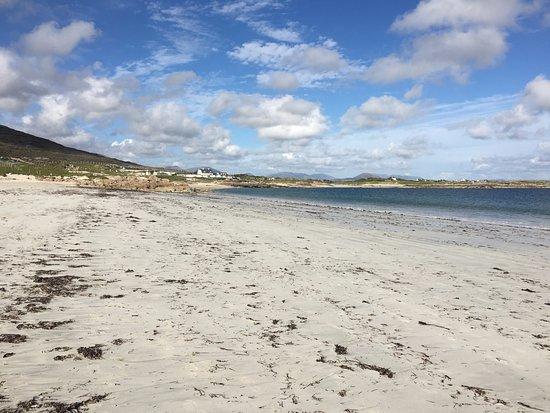 Roundstone, Irland: Gurteen Bay
