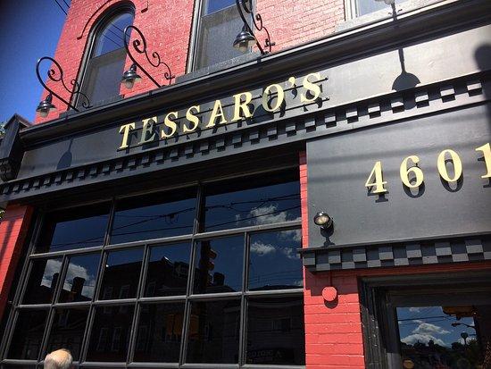 Tessaro's: photo0.jpg