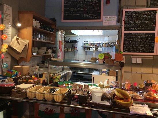 Quarry Cafe: photo0.jpg