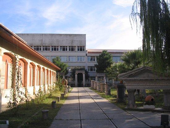 Sinop Arkeoloji Müzesi - Изображение Sinop Archaeology ...
