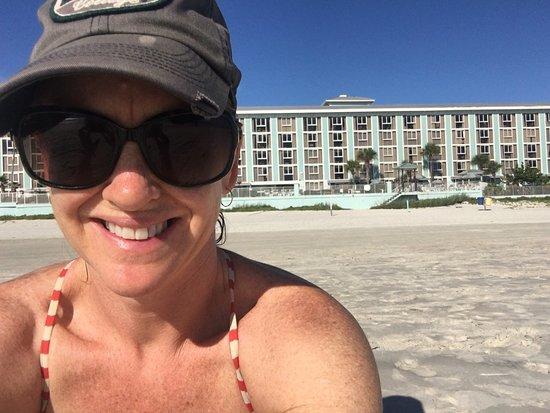 Grand Seas Resort: August 2016
