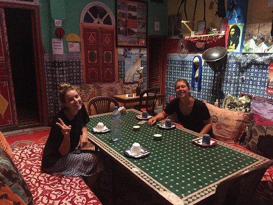 Rainbow Marrakech Hostel: photo0.jpg