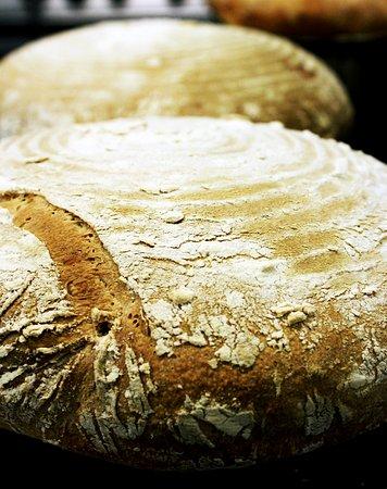 The Crown: Sourdough Loaf