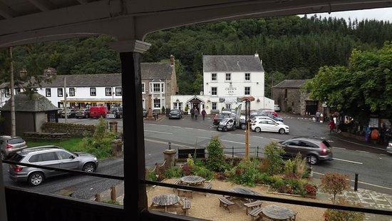 Pooley Bridge Inn Picture