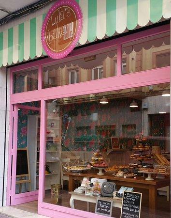 imagen Lula's Bakery en Barakaldo