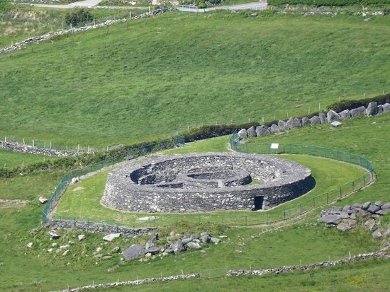 Loher stone fort