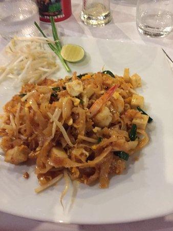 Thai di livello