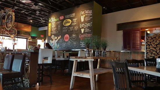 Photo of American Restaurant Kitchen 56 at 3433 N 56th St, Phoenix, AZ 85018, United States