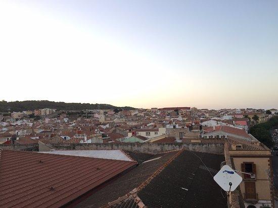 terrazza panoramica - Picture of Hotel Riviera, Carloforte - TripAdvisor