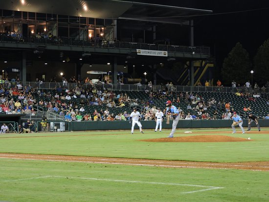 Riverwalk Stadium