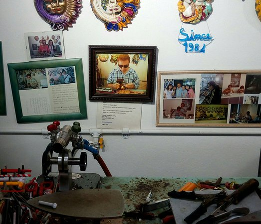 Laboratori Artigiano Vetro Calchera Fabio