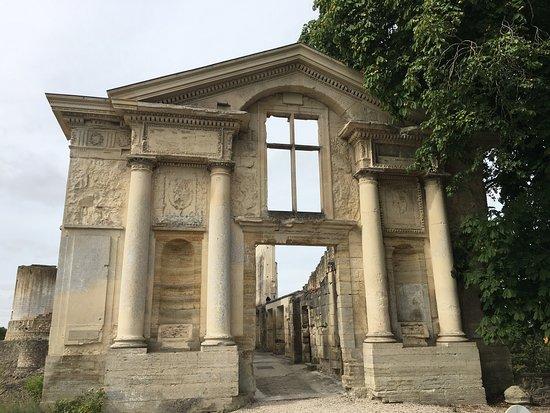 Fere-en-Tardenois, فرنسا: photo2.jpg