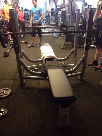 Genae Fitness Club Bron 2020 Ce Qu Il Faut Savoir Pour Votre