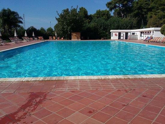 Villaggio Turistico Calenella: 20160903_155623_large.jpg