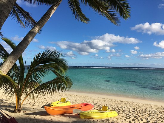 Bella Beach Bungalows: photo0.jpg