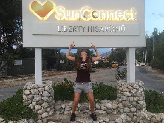 SunConnect Liberty Hotel: photo1.jpg
