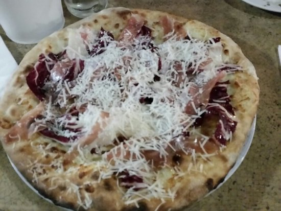 Pizzeria Da Leopoldo: 20160903_211350_large.jpg