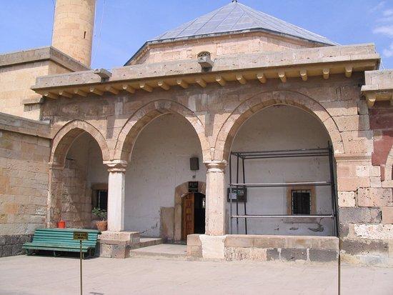 photo9.jpg - Picture of Haci Bektas Veli Museum, Nevsehir ...