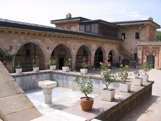 hacı bektaş veli türbesi - Hacı Bektaş Veli Müzesi ...