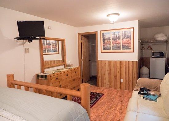 Bear Creek Cabins : photo1.jpg
